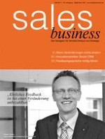 Sales Excellence 9/2011