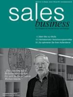 Sales Excellence 1-2/2012