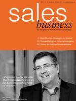 Sales Excellence 10/2012