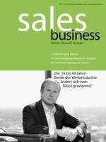 Sales Excellence 11/2012