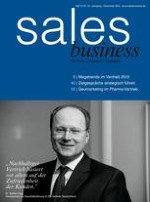 Sales Excellence 12/2012