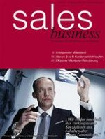 Sales Excellence 3/2012