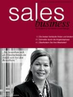 Sales Excellence 6/2012