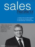 Sales Excellence 9/2012