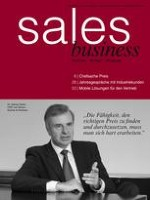 Sales Excellence 1-2/2013