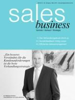 Sales Excellence 3/2013