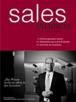 Sales Excellence 5-6/2013