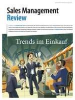 Sales Management Review 6/2016