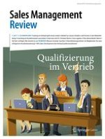 Sales Management Review 1/2017