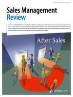 Sales Management Review 5/2017
