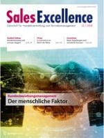 Sales Excellence 12/2018