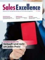 Sales Excellence 3/2018