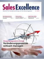 Sales Excellence 4/2018