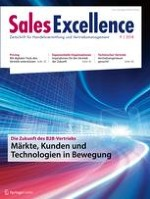 Sales Excellence 9/2018