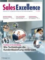 Sales Excellence 5/2019