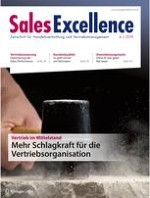 Sales Excellence 6/2019
