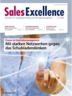 Sales Excellence 5/2020