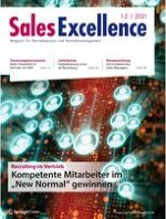 Sales Excellence 1-2/2021