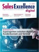 Sales Excellence 5/2021