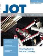 JOT Journal für Oberflächentechnik 7/2013