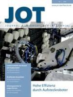 JOT Journal für Oberflächentechnik 10/2014
