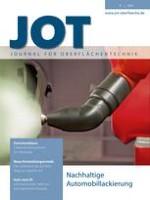 JOT Journal für Oberflächentechnik 9/2014