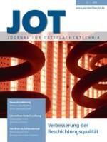 JOT Journal für Oberflächentechnik 12/2015