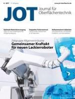 JOT Journal für Oberflächentechnik 6/2017