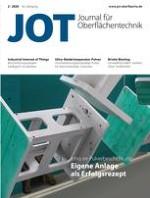 JOT Journal für Oberflächentechnik 2/2020