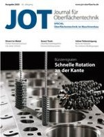 JOT Journal für Oberflächentechnik 4/2020