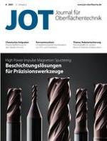 JOT Journal für Oberflächentechnik 6/2021
