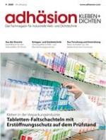 adhäsion KLEBEN & DICHTEN 4/2020