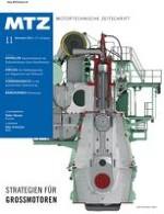 MTZ - Motortechnische Zeitschrift 11/2011