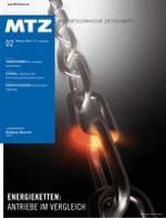 MTZ - Motortechnische Zeitschrift 2/2012