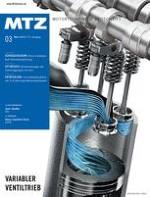MTZ - Motortechnische Zeitschrift 3/2012