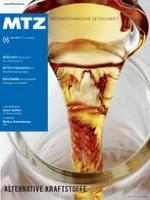 MTZ - Motortechnische Zeitschrift 6/2012