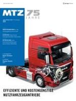 MTZ - Motortechnische Zeitschrift 10/2014