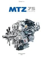 MTZ - Motortechnische Zeitschrift 15/2014