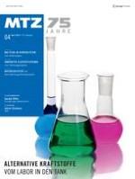 MTZ - Motortechnische Zeitschrift 4/2014