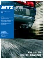 MTZ - Motortechnische Zeitschrift 6/2014