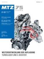 MTZ - Motortechnische Zeitschrift 7/2014