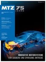 MTZ - Motortechnische Zeitschrift 9/2014