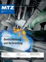 MTZ - Motortechnische Zeitschrift 3/2015
