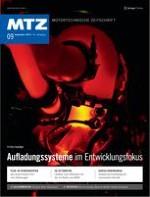 MTZ - Motortechnische Zeitschrift 9/2015