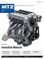 MTZ - Motortechnische Zeitschrift 5/2016