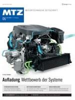 MTZ - Motortechnische Zeitschrift 6/2016