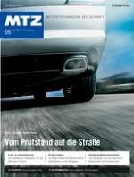 MTZ - Motortechnische Zeitschrift 6/2017