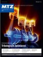 MTZ - Motortechnische Zeitschrift 12/2018