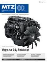 MTZ - Motortechnische Zeitschrift 2/2019