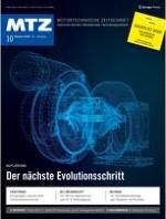 MTZ - Motortechnische Zeitschrift 10/2020